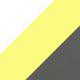 Egyértelmű / füstszürke /sárga