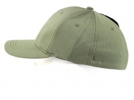 Kids cap - green [101 INC]