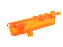 Airsoft 350rds speed magazine loader - orange [6mm Proshop]
