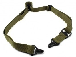 Multi-Mission MA3 single and two point sling - olive [EmersonGear]