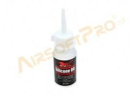 Airsoft silicone oil (50ml) [AimTop]