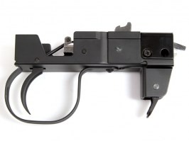 Complete trigger box for AimTop SVD GBB rifle [AimTop]