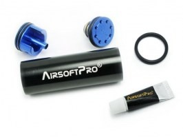 Air set, cylinder without holes [AirsoftPro]