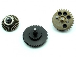 CNC High torque-up gear set 100:300 [AirsoftPro]