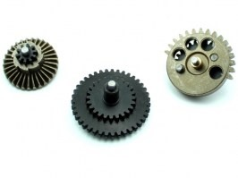 CNC High speed gear set 13:1 [AirsoftPro]