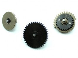CNC Speed Gear Set 16:1 [AirsoftPro]