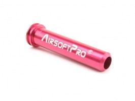 Sealing aluminium nozzle for ASG CZ 805 BREN - 34,1 mm [AirsoftPro]