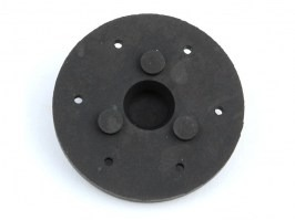 AEG silent piston head rubber pad [AirsoftPro]