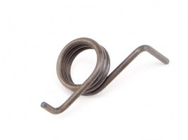 Steel trigger spring for AK and G36 series [AirsoftPro]