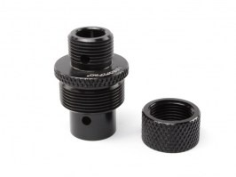 Suppressor adapter for Well MB03, 07, 08, 09, 10, 11, 12, 4402, 4411 [AirsoftPro]