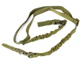 Deluxe Edition Multi-function double point rifle sling - FG [AITAG]