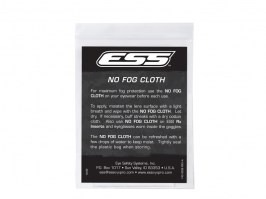 Reusable No Fog cloths [ESS]