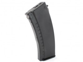 500 rounds magazine for AK- black