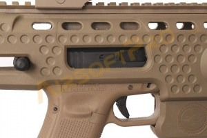 Caribe Action Combat Carbine Kit - Dark Earth [APS]