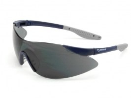Protective glasses V7100 - smoke grey [Ardon]