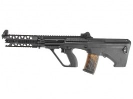 Airsoft rifle AUG Raptor 7