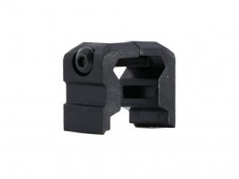 CHL - Charging Handle Lock for ASG Scorpion Evo 3 A1