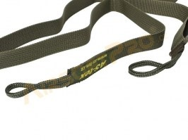 2-point rifle sling - OD [AS-Tex]