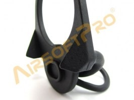ASAP sling mount for GBB rifles [A.C.M.]