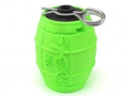 165 BBs Storm Grenade 360 - Lime Green [ASG]