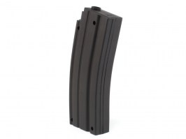 40 rounds LowCap magazine for ASG  DS4 AEG - black [ASG]