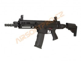 Airsoft rifle CZ 805 BREN A2 with MOSFET - black [ASG]