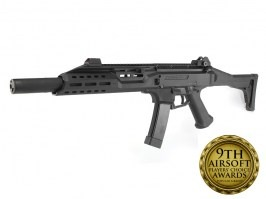Airsoft rifle CZ Scorpion EVO 3 A1 B.E.T. Carbine [ASG]
