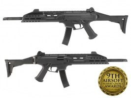 Airsoft rifle CZ Scorpion EVO 3 A1 Carbine [ASG]