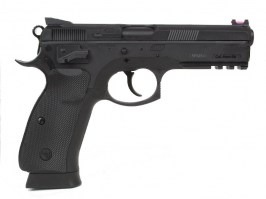 Airsoft pistol CZ SP-01 Shadow - CO2 [ASG]