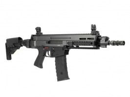 Airsoft rifle CZ 805 BREN A2 DT, Mosfet - Grey [ASG]