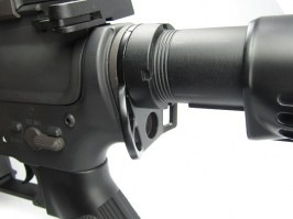 Rear Sling Adaptor for M4 AEG [AirsoftPro]