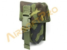 MOLLE universal pocket 9x16cm - vz.95 [AS-Tex]