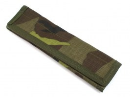 MOLLE belt sleeve (6 positions) - vz.95 [AS-Tex]