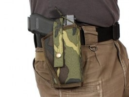Holster with double lock Gen.2 - Molle - vz.95 [AS-Tex]