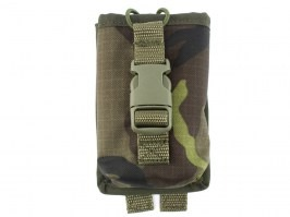 PMR open pocket with MOLLE - vz.95 [AS-Tex]