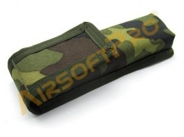 Battery pocket - vz.95 camo [AS-Tex]