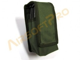 MOLLE G36 pocket - OD [AS-Tex]