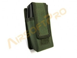 MOLLE M4/M16 pocket - OD [AS-Tex]