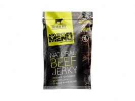 Beef JERKY - 25g [Adventure Menu]