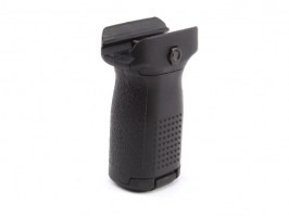 EPF-S vertical Fore Grip - black [Big Dragon]