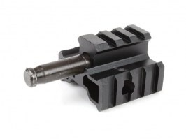 RIS bipod adapter for MB01,04,05,08... [Well]