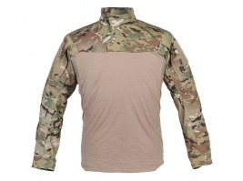 Blue Label Assault Shirt - Multicam [EmersonGear]