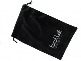 Protective cover for glasses (ETUIFL) 21x12cm- black [Bollé]