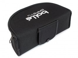 Rigid carry case (ETUICR) - black [Bollé]