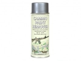 Cammo paint Remover [Glomex]