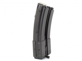 560 rounds magazine for MP5 (C37) [CYMA]