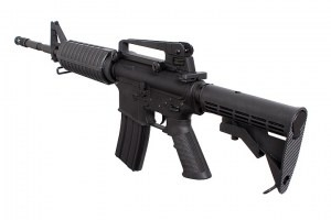 Airsoft rifle M4A1 - full metal (CM002A1) [CYMA]