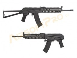 Airsoft rifle AK KTR RAS , full metal (CM.040K) [CYMA]