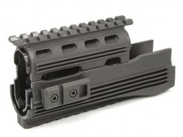 Railed AK74 Tactical Hand Guard [CYMA]