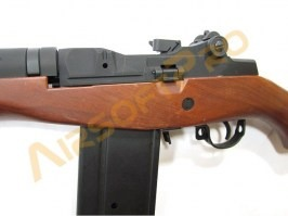 Airsoft rifle M14 (CM.032) - wood like [CYMA]